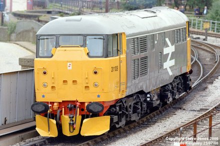 Click HERE to ENTER the class 31 diesel photo gallery